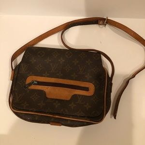 Authentic Vintage Louis Vuitton 4 Way Bag